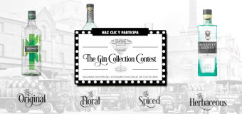 II Edición The Gin Collection Contest
